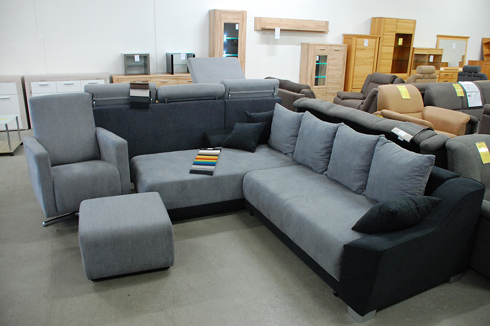 sofa sofort mitnehmen simple zweisitzer sofa luna modern. Black Bedroom Furniture Sets. Home Design Ideas